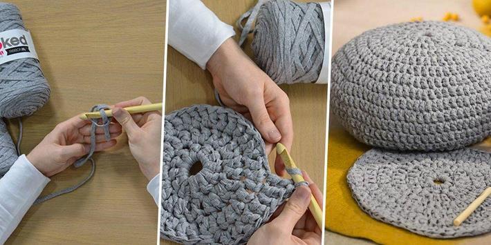 Créative Crochet Ideas screenshot 4