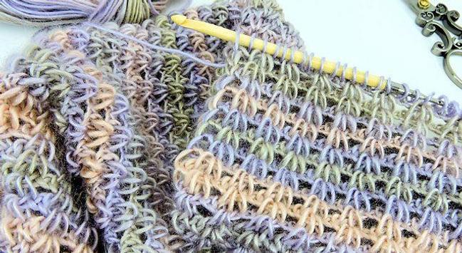 Créative Crochet Ideas screenshot 2