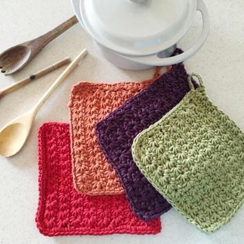 Créative Crochet Ideas screenshot 3