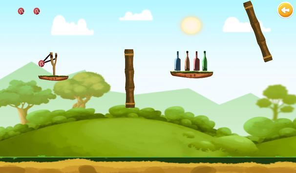 Bottle Shooting Game screenshot 11