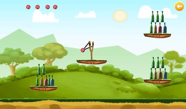 Bottle Shooting Game screenshot 13