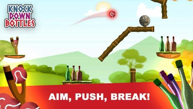 Bottle Shooting Game screenshot 4