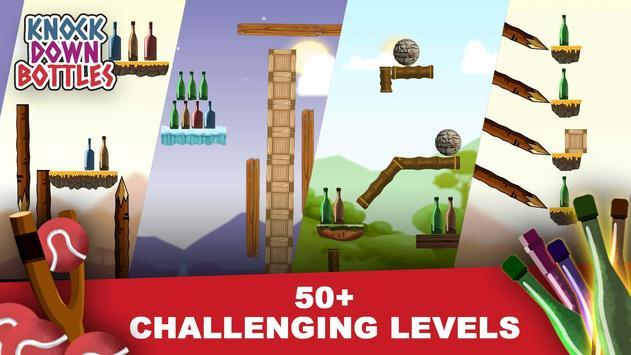 Bottle Shooting Game screenshot 6
