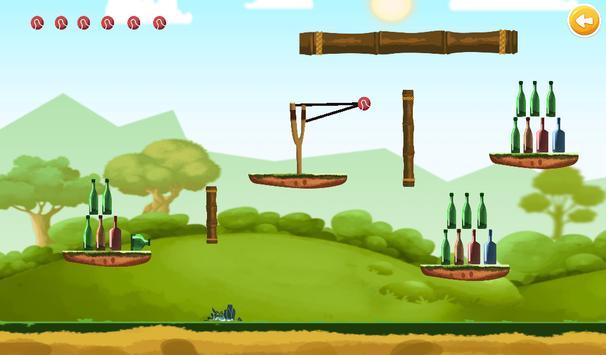 Bottle Shooting Game screenshot 8