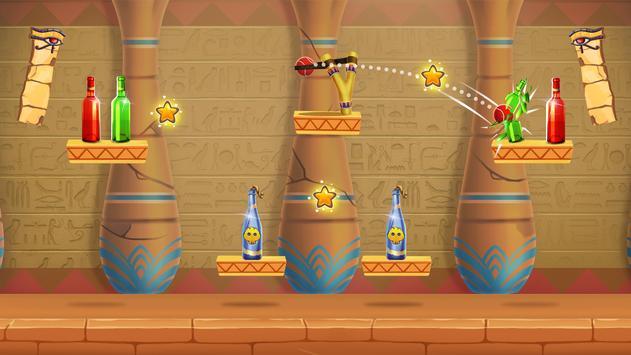 बोतल शूटिंग खेल 2 स्क्रीनशॉट 5