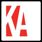 Synthesis icon