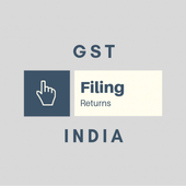 Filing GST Returns icon