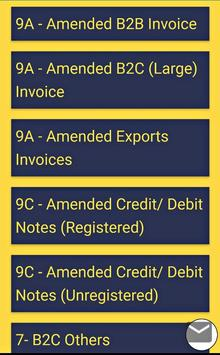 Filing GST Returns screenshot 3