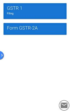 Filing GST Returns poster