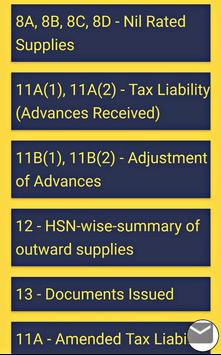 Filing GST Returns screenshot 4
