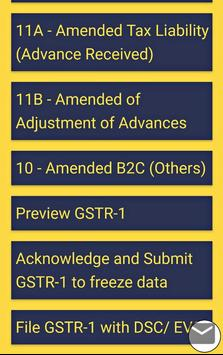Filing GST Returns screenshot 5