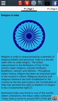 Religion in India screenshot 2