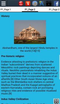 Religion in India screenshot 4