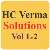 HC Verma Physics Solution Volume 1 & 2 icon