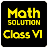 Math Solutions Class - 6 icon