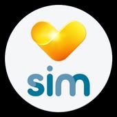 Thomas Cook Money Global SIM icon