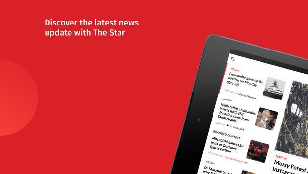 The Star screenshot 16