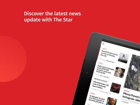 The Star screenshot 8