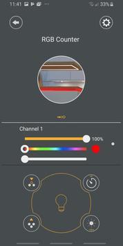 ledlinx screenshot 3