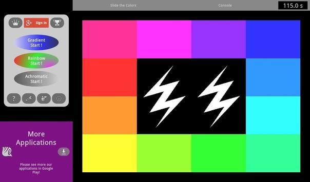 Shikisai Slide the Colors screenshot 3