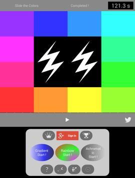 Shikisai Slide the Colors screenshot 4