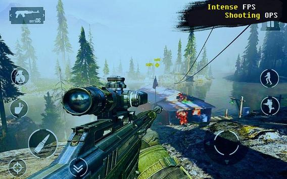 Commando Ops screenshot 2