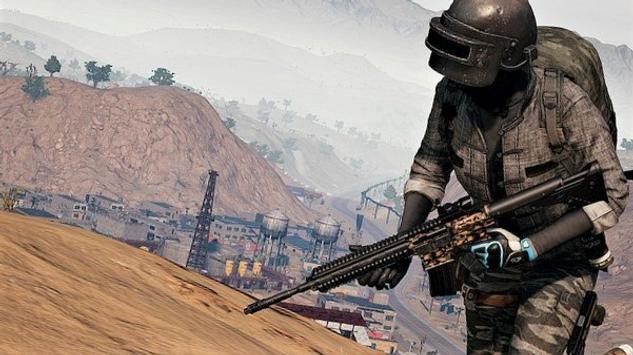 Modern Commando screenshot 4