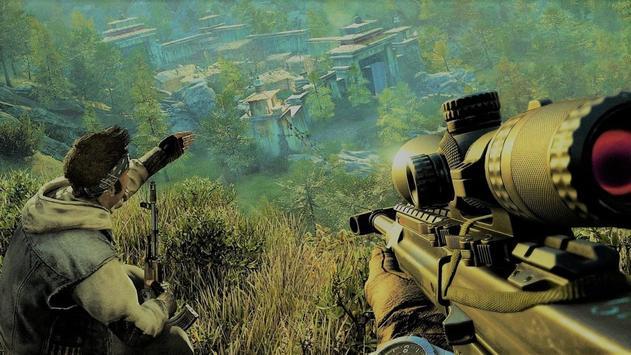 Modern Commando screenshot 5