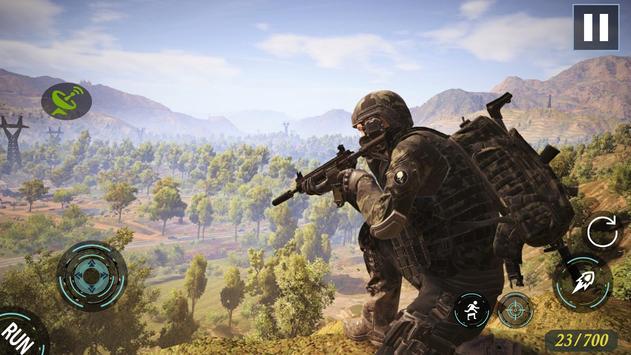 Modern Commando screenshot 18