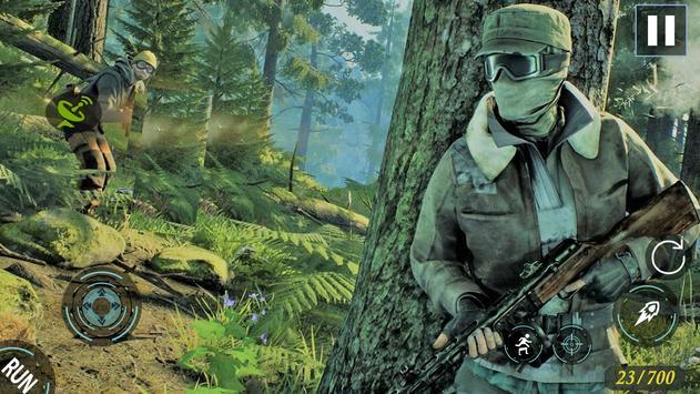 Modern Commando screenshot 19