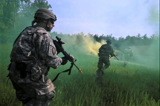 Modern Commando screenshot 23