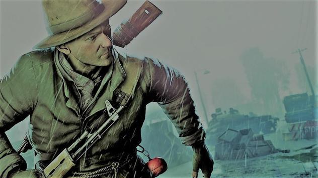 Modern Commando screenshot 22