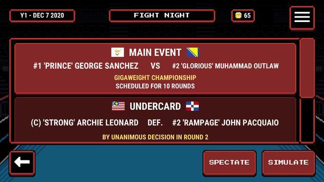 Prizefighters 2 screenshot 6