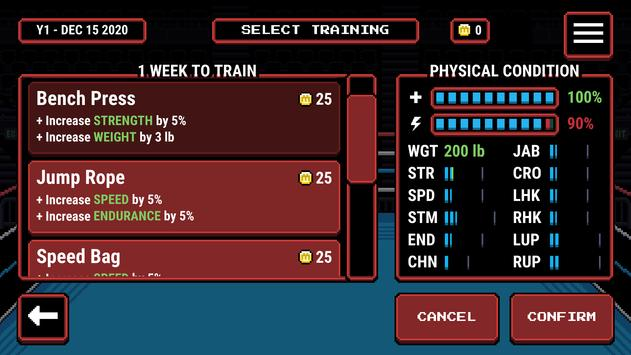 Prizefighters 2 screenshot 12