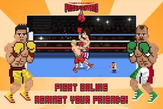 Prizefighters imagem de tela 1