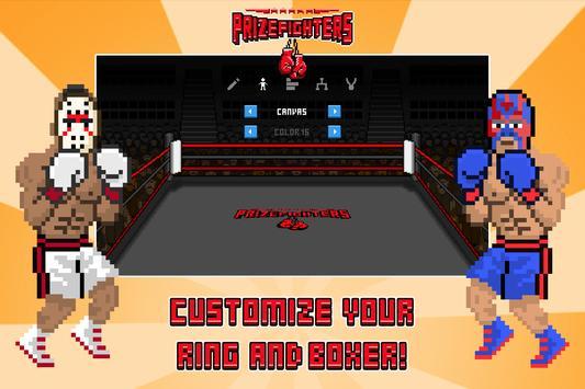 Prizefighters imagem de tela 2