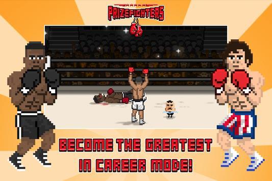 Prizefighters imagem de tela 4