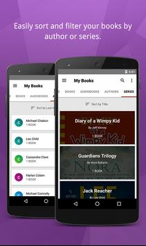 Kobo Books screenshot 4