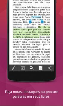 Ler livros digitais - Kobo Books imagem de tela 5