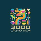 3000 câu hội thoại tiếng Trung giản thể icon