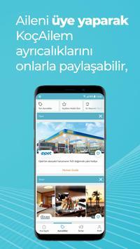 KoçAilem screenshot 2