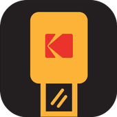 KODAK STEP Prints icon
