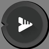 BlackPlayer icon