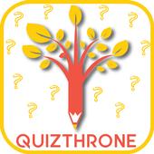 QUIZTHRONE icon