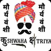 Kushwaha Maurya Shakya Koeri Attitude Status 2019 for