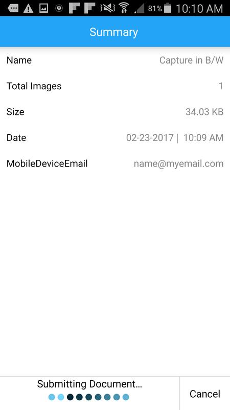 Kofax mobile capture for android apk download.