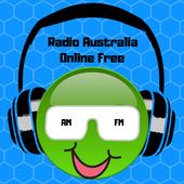 Koffee App Radio Australia FM Online Free icon