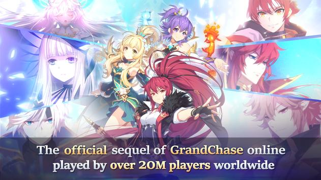 GrandChase screenshot 4