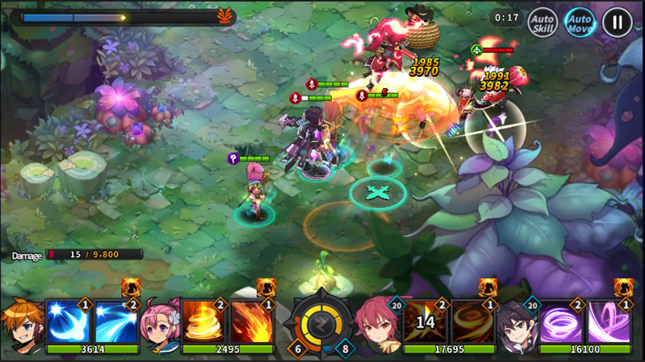 GrandChase for Android - APK Download