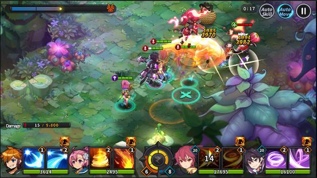 GrandChase imagem de tela 6